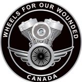 wheels for our wounded logo