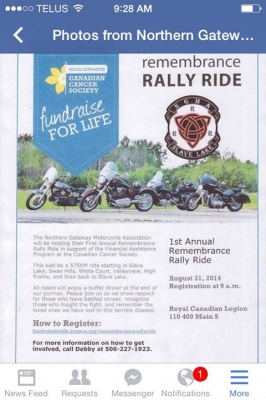 1st Annual Remembrance Rally 2014_5